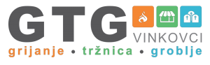 Grijanje Tržnica Groblje | GTG Vinkovci